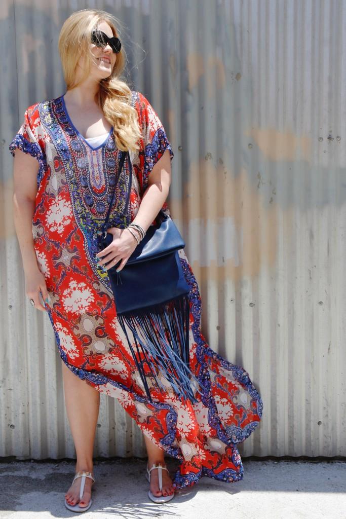 BohoCheri Summer Lookbook