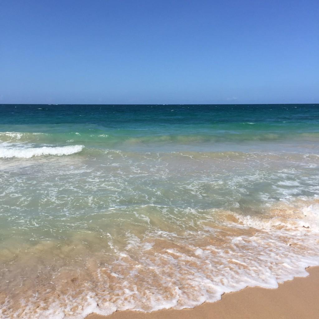 Puerto Rico Summer Vacay