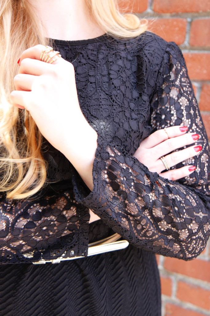 The Versatility of an LBD - Accessory Details