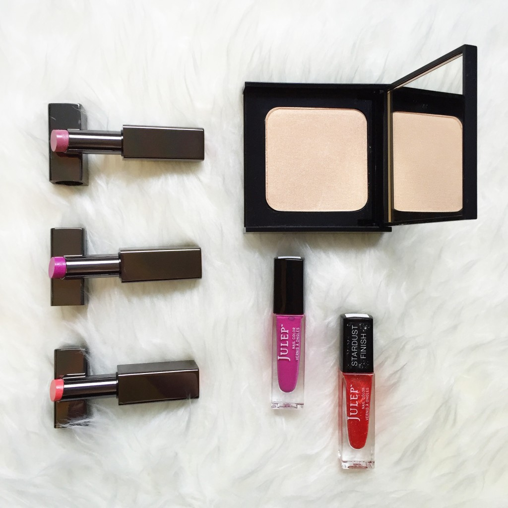 My Love Of Julep - Lipstick, Nail Polish and Highlighter