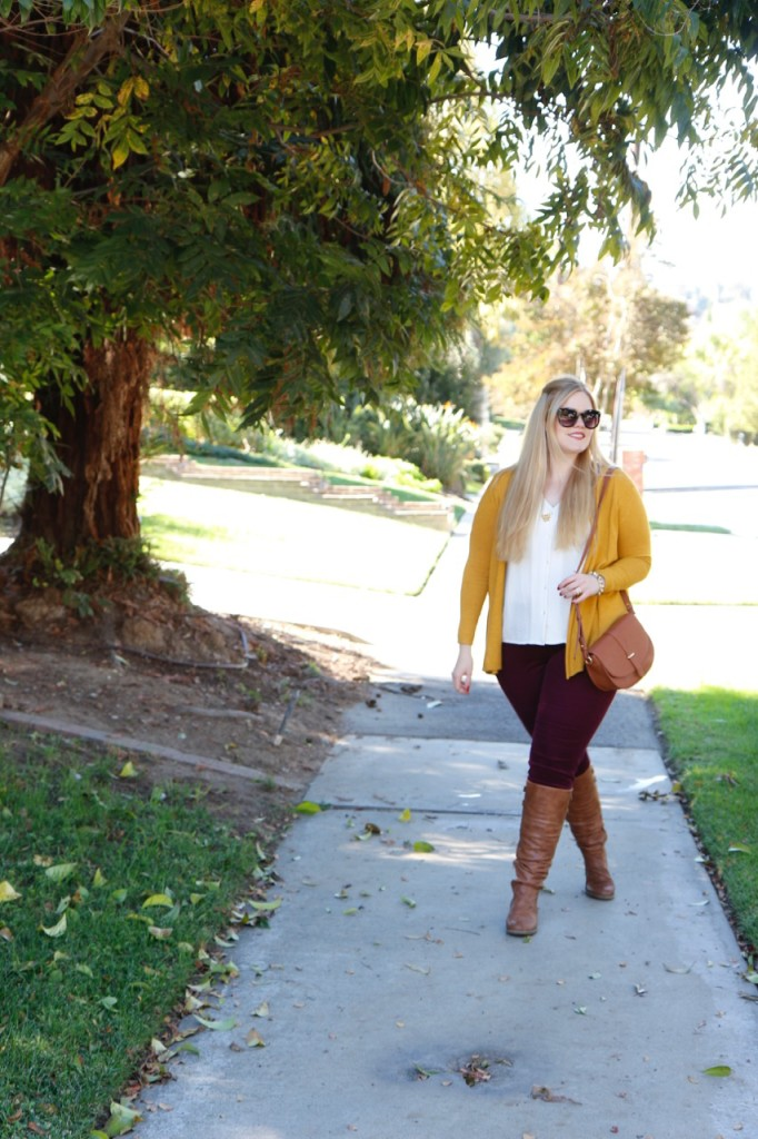 Fall Vibes - Full Outfit Details