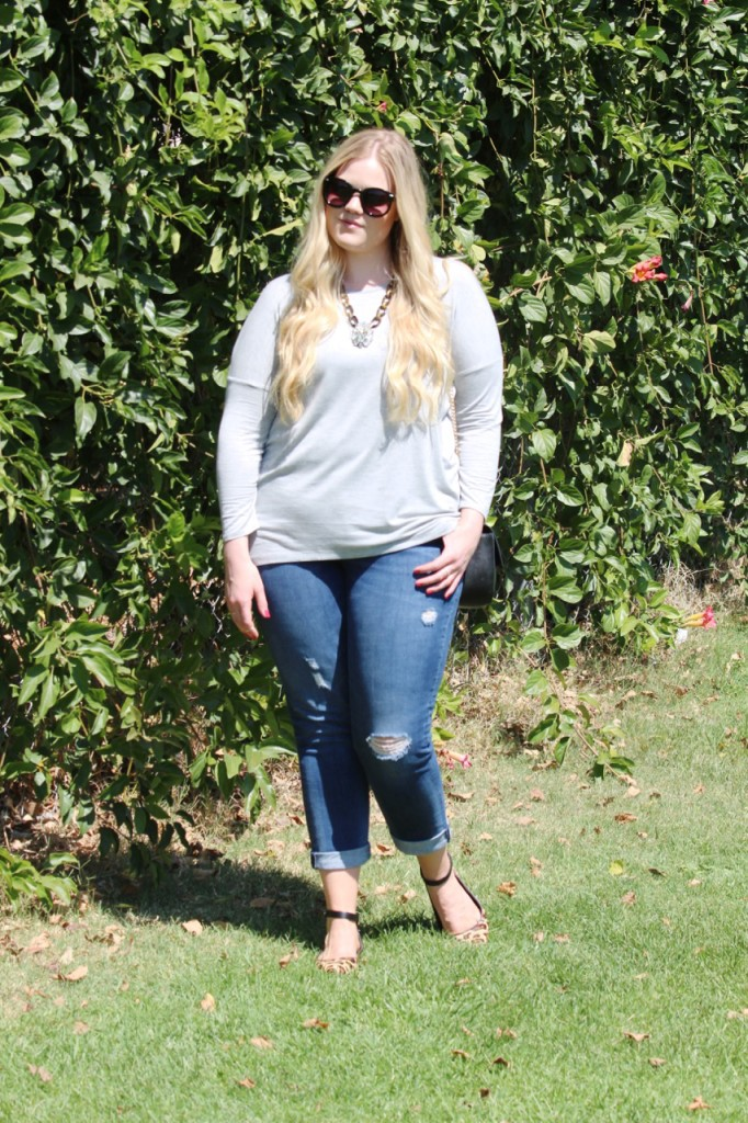 Latest Stitch Fix Review & Giveaway!