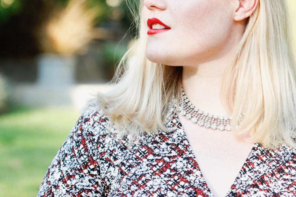 Dylanlex Statement Collar Necklace - Box of Style